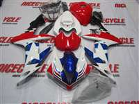 2004-2006 Yamaha YZF R1 USA Motorcycle Fairings | NY10406-11