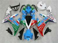 2004-2006 FIAT Yamaha YZF R1 Motorcycle Fairings | NY10406-2