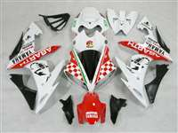 2004-2006 Yamaha YZF R1 Abarth Race Fairings | NY10406-22