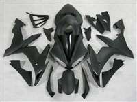 Flat Black 2004-2006 Yamaha YZF R1 Motorcycle Fairings | NY10406-24