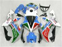 2004-2006 FIAT Yamaha YZF R1 Motorcycle Fairings | NY10406-25