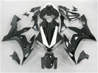 2004-2006 Yamaha YZF R1 Gloss Black Motorcycle Fairings | NY10406-26