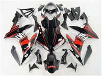 2004-2006 Yamaha YZF R1 Custom FIAT Motorcycle Fairings | NY10406-3