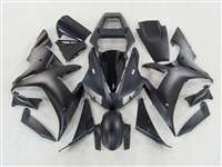 Flat Black 2004-2006 Yamaha YZF R1 Motorcycle Fairings | NY10406-30