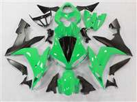 2004-2006 Yamaha YZF R1 Bright Green Fairings | NY10406-40