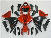 2009-2011 Yamaha YZF R1 Candy Orange Fairings | NY10911-9