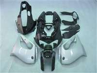 Yamaha YZF 1000 Thunderace Silver/Black Fairings | NY19603-4