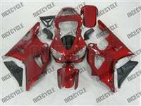 Candy Red 1998-1999 Yamaha YZF R1 Motorcycle Fairings | NY19899-16