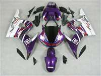 FIAT Yamaha 2003-2005 YZF R6 and 2006-2009 R6S Motorcycle Fairings | NY60305-18