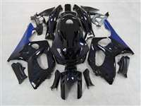 1997-2007 Yamaha YZF 600R Blue Fire Motorcycle Fairings | NY69707-28