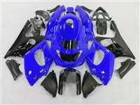 1997-2007 Yamaha YZF 600R Bright Blue Fairings | NY69707-32