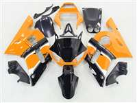 1998-2002 Yamaha YZF R6 Orange Fairings | NY69802-43