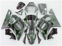 1998-2002 Yamaha YZF R6 Mean Tribal Motorcycle Fairings | NY69802-45