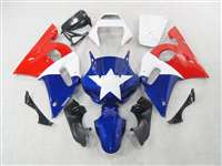 1998-2002 Yamaha YZF R6 USA Edition Motorcycle Fairings | NY69802-5