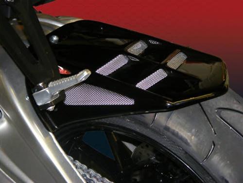 2015 Honda Grom >> BMW S1000RR (2009-2014) Rear Tire Hugger - CARBON FIBER w ...