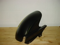 Suzuki SV650 S/N (2005-2011) Rear Tire Hugger Carbon Look