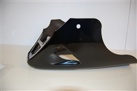 Suzuki Gladius Bellypan Gloss Black (All Years)