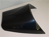Triumph Sprint ST 1050 Rear Seat Cowl (2005-2010) Gloss Black