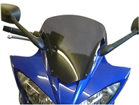 Yamaha FZ6 Windscreen Dark Tint (2007-2009)