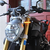 BMW R1200R / RS '15-'18 LED Front Signals