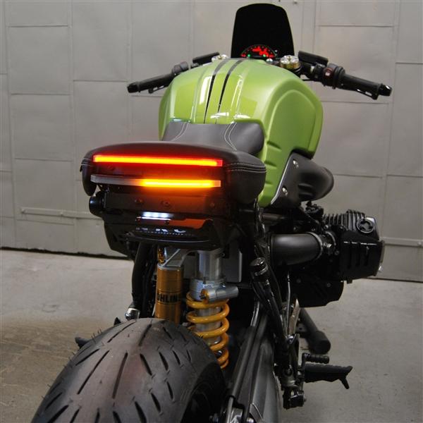 Bmw R Nine T Bobber Led Integrated Turn Signal Fender