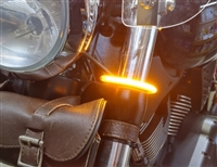 Honda '96-'07 Shadow 600 VLX Turn Signals