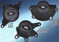 Honda CBR600RR Engine Cover Set