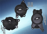 Suzuki GSX-R 1000 Engine Cover Set