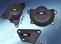 Yamaha YZF-R6 Engine Cover Set