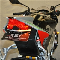 Aprilia RSV4 LED Fender Eliminator Kit