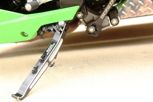Kawasaki Ninja 300 Ex300r Lowering Kickstand