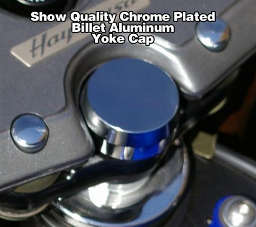 Chrome Fork Axle Caps Covers For 2006 2007 2008 2009 Kawasaki Zx14 Zx14R Zx-14R