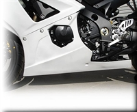 Hotbodies Suzuki GSX-R1000 (07-08) Fiberglass Race Lower