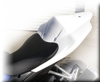 Hotbodies Suzuki GSX-R1000 (07-08) Fiberglass Race Superbike Tail Section