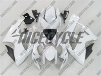 GSXR 600 750 Unpainted Fairings