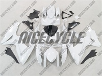 Suzuki GSXR 600 750 Unpainted Fairings
