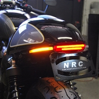 Triumph Street Cup LED Fender Eliminator Kit