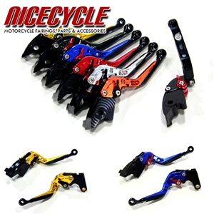 Motorcycle Clutch Lever