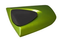 SOLO SEAT FOR HONDA CBR 600RR (07-12), BRIGHT LIME GREEN METALLIC SOLO SEAT (product code: SOLOH101BLGM)