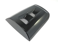 SOLO SEAT FOR HONDA CBR1000 (04-07), GLOSS BLACK SOLO SEAT (product code: SOLOH102B)