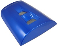 SOLO SEAT FOR HONDA CBR1000 (04-07), CANDY PHOENIX BLUE SOLO SEAT (product code: SOLOH102BU)