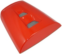 SOLO SEAT FOR HONDA CBR1000 (04-07), WINNING RED SOLO SEAT (product code: SOLOH102R)