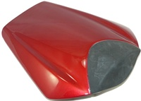 SOLO SEAT FOR HONDA CBR1000 (08-15), CANDY GLORY RED SOLO SEAT (product code: SOLOH103GR)