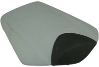 SOLO SEAT FOR HONDA CBR1000 (08-15), UNPAINTED SOLO SEAT (product code: SOLOH103UP)
