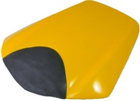 SOLO SEAT FOR HONDA CBR1000 (08-15), PEARL YELLOW SOLO SEAT (product code: SOLOH103Y)