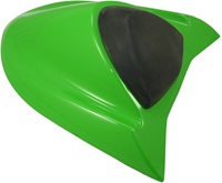 SOLO SEAT FOR KAWASAKI ZX10 (04-05), LIME GREEN SOLO SEAT (product code: SOLOK200GR)