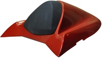 SOLO SEAT FOR KAWASAKI ZX10 (04-05), MAGMA RED SOLO SEAT (product code: SOLOK200R)