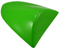 SOLO SEAT FOR KAWASAKI ZX10 (06-07), NINJA ZX6R & RR (2005) & ZX6R (2006) LIME GREEN SOLO SEAT (product code: SOLOK201GR)