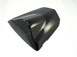 SOLO SEAT FOR SUZUKI GSXR 600/750 (04-05), SPACE BLACK SOLO SEAT (product code: SOLOS300B)
