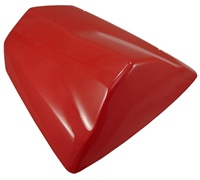 SOLO SEAT FOR SUZUKI GSXR 600/750 (04-05), PEARL CRYSTAL RED SOLO SEAT (product code: SOLOS300R)